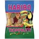 grossiste Aliments et boissons: Nourriture Haribo Tropi Frutti 100gr