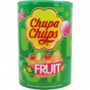 Chupa Chups Fruit in 100er/1200g Dose