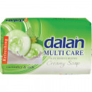 Jabón 75g DALAN Multicare pepino y leche