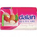 Soap DALAN 75g MultiCare Mandel & MIlch