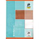 Großhandel Hefte & Blöcke: Block DIN A4 50 Blatt liniert holzfrei