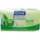 Savon 100g Elina Aloe Vera avec de la glycérine