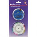 Sewing needles 30s & needles 40s on card