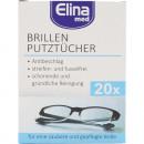 Glasses cloths Elina 20er anti-fog effect