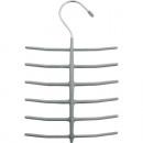 wholesale Ties: Hanger tie 25x16cm made of metal