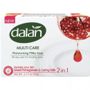 Soap DALAN 90g Multi Care Pomegranate