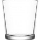 wholesale Drinking Glasses: Glass drinking glass 295ml