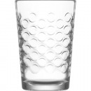 wholesale Drinking Glasses: Glass of water glass set of 6! 205ml, 10cm high