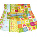 wholesale Table Linen: Table Runner 80x40cm on roll