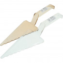 wholesale Cutlery: Cake server acrylic 2- times assorted , ...