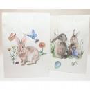 nagyker Ajándékok és papíráruk: Ajándék táska XL 34,5x25x8,5 cm természetes művész