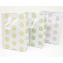 wholesale School Supplies: Mica gift bag strong 16x11.5