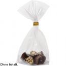 Ajándék PP táska csomagolása 10 95x160 mm