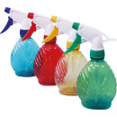 Flower sprayer 17cm in shell shape 300ml