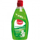 Detergent 500ml CLEAN original lime