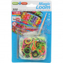 Bracelet crochet bracelet Magic Loom Set 313 piece