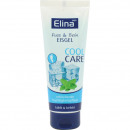 Creme Elina Foot Ice Gel 75ml tubusban