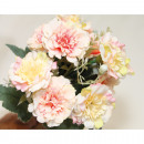 Wind rose bouquet XL 30x17cm with 10 heads