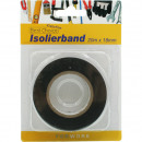wholesale Garden & DIY store: Adhesive tape insulation tape 20m x 18mm on card
