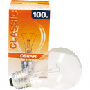 wholesale Illuminants: Osram bulbs clear 100 watts, E27