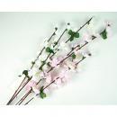Alma virágok csokor virág 70x13cm 22