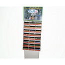 Scented Oil Christmas Display 10ml 432 pieces