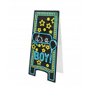 Neon Warning Sign - It's a boy!
