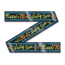 Neon party tape - 70