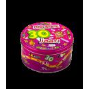 Scatola di caramelle - 30 anni donna