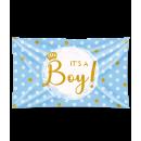 Flagi XXL - To chłopiec!