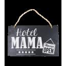 Leisteen - Hotel Mama!
