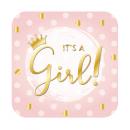 Znak Dekoracyjny - Specjalny - To dziewczyna!