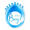 Balony imprezowe - To chłopiec