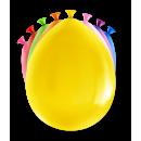 Party Ballonnen - Blanco