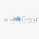 Letter candle - Heart (red)