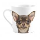 grossiste Maison et cuisine: Tasse J'aime les Chihuahuas