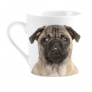 wholesale Home & Living:Mug I Love Pugs