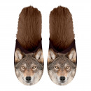 wholesale Shoes:Slipper Wolf 35-38