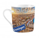 ingrosso Casalinghi & Cucina:Mug Groningen locale