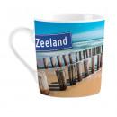 Bögre helyi Zeeland