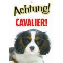 Warnzeichen Cavalier