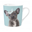 Mug Studio Pets French Bulldog