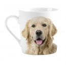 Mug I Love Golden Retrievers