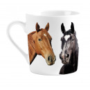 wholesale Decoration:Mug I Love Horses