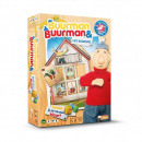 Board game Buurman & Buurman