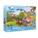 wholesale Toys:Board game Pieter Rabbit