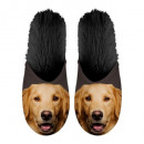 Slipper Golden Retriever 35-38