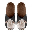 Großhandel Fashion & Accessoires:Slipper Rabbit 39-42