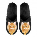 wholesale Fashion & Apparel: Slipper Franciens Cats 39-42