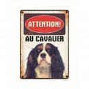 groothandel Tuin & Doe het zelf: Panneau Métallique Cavalier